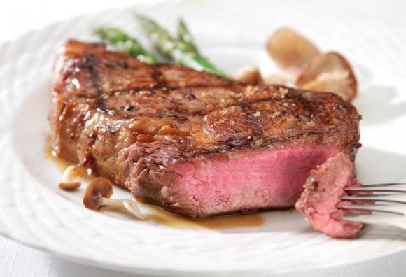 thịt bò, món ngon từ thịt bò, món ngon