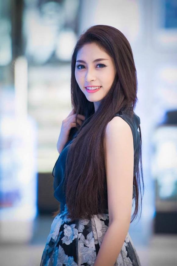 Đặng Thu Thảo, Hoa hậu Đại dương Đặng Thu Thảo, Hoa hậu Đại dương 2014