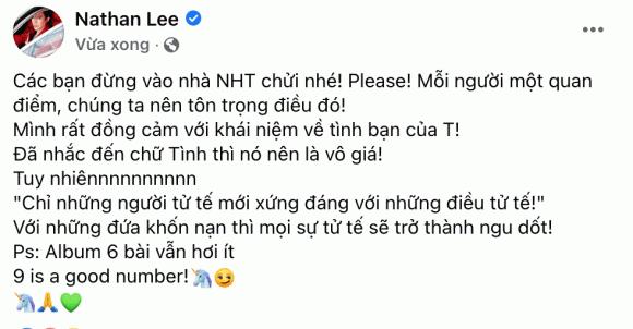 Nguyễn Hồng Thuận, Nguyễn Văn Chung, Khắc Việt, Nathan Lee, Cao Thái Sơn, Sao Việt, mua bán hit