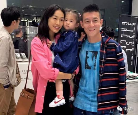 Trần Quán Hy, sao hoa ngữ, vợ chồng Trần Quán Hy