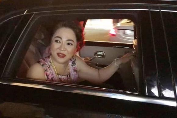 bà Phương Hằng, vợ ông Dũng, siêu xe của bà Phương Hằng
