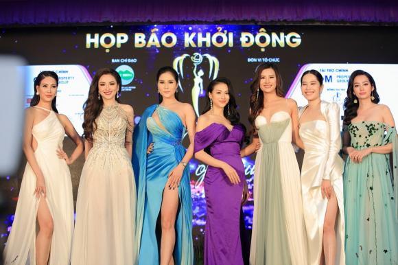 Miss Earth Vietnam 2021 áp dụng công nghệ hàng đầu thế giới, thí sinh vào Bán kết có ngay 100 triệu đồng