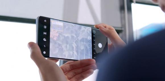 Galaxy S21 Series, Bích Phương, Smartphone samsung, Smartphone cao cấp