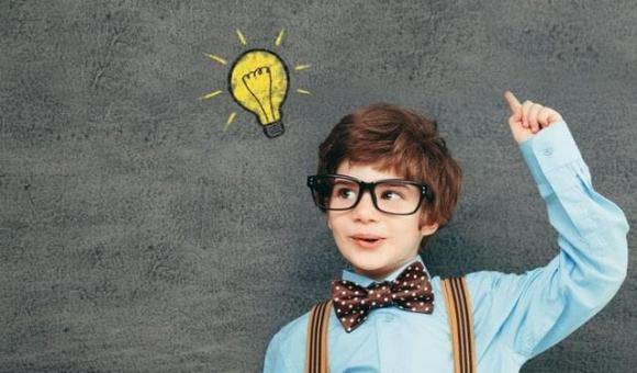 thông minh, chỉ số iq, trẻ thông minh