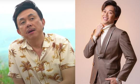 MC Trấn Thành, Tiền từ thiện, Sao Việt, MC Đại Nghĩa