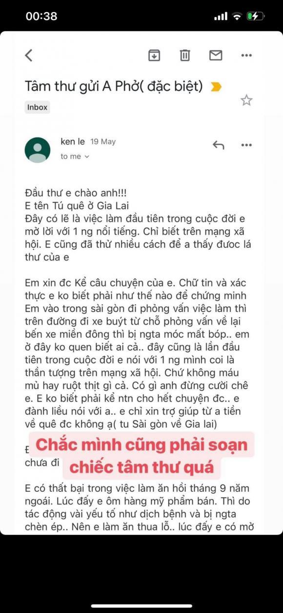 Stylist Hoàng Ku, Đức Phúc, lừa đảo, sao Việt