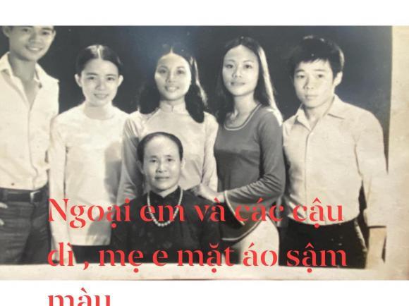 Cát Tường, thời trẻ, nhan sắc, sao Việt