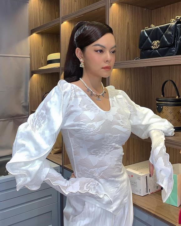 Phạm Quỳnh Anh, Phạm Quỳnh Anh làm đẹp, sao Việt