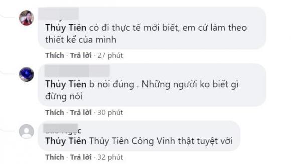 Thủy Tiên, Thủy Tiên từ thiện, sao Việt