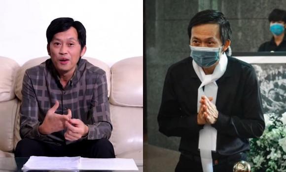 Dương Triệu Vũ, NSƯT Hoài Linh, Bị bệnh, Sao Việt