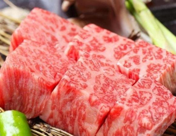 thịt bò, ẩm thực ở Mỹ, người Mỹ thích ăn gì