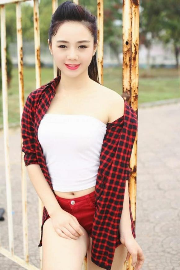 Quỳnh Kool, Hãy nói lời yêu, thanh niên