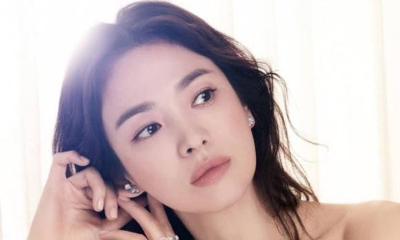 song hye kyo, bản quyền phát sóng, phim hàn