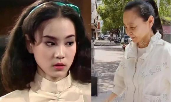 Lưu Tuyết Hoa , sao hoa ngữ, mỹ nhân khóc của quỳnh dao
