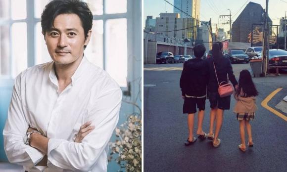 Jang Dong Gun, Go So Young, sao hàn