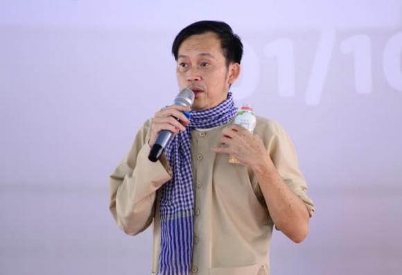 Hoài Linh, Dũng