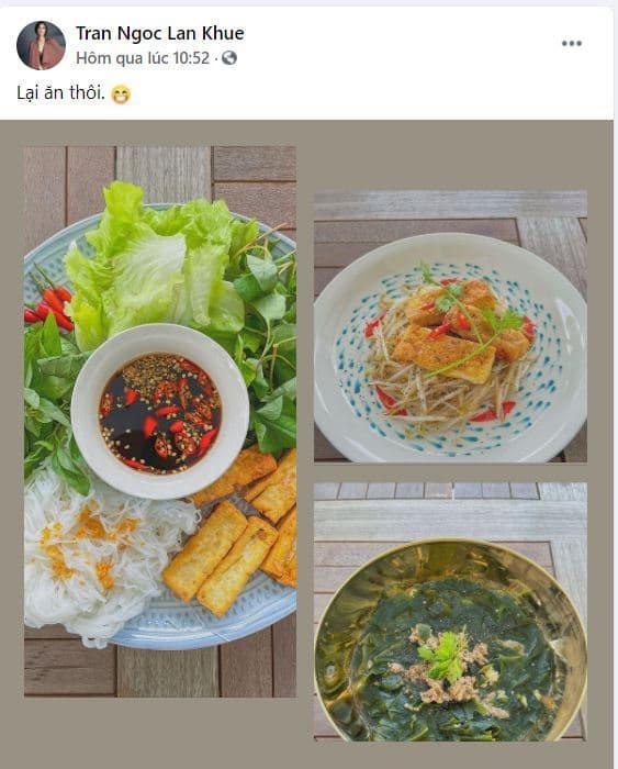 Lan Khuê, Nathan Lee, Thúy Diễm, Lê Phương, Tóc Tiên, Bảo Thy