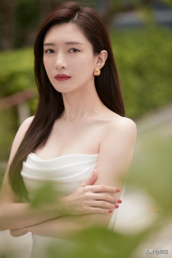 Cảnh Điềm, Lý Nhất Đồng, Giang Sơ Ảnh, sao Hoa ngữ