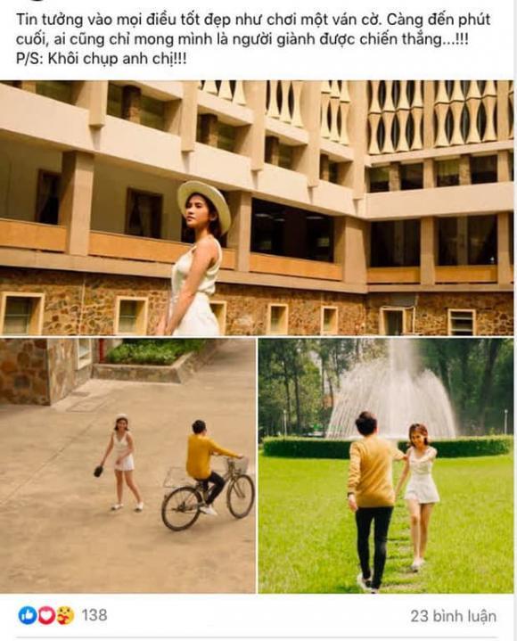 Anh Đức, Bạn gái, Sao Việt