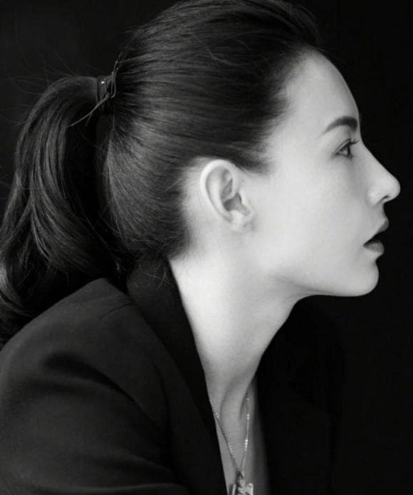 dáng mũi, kiểu mũi đẹp, mũi