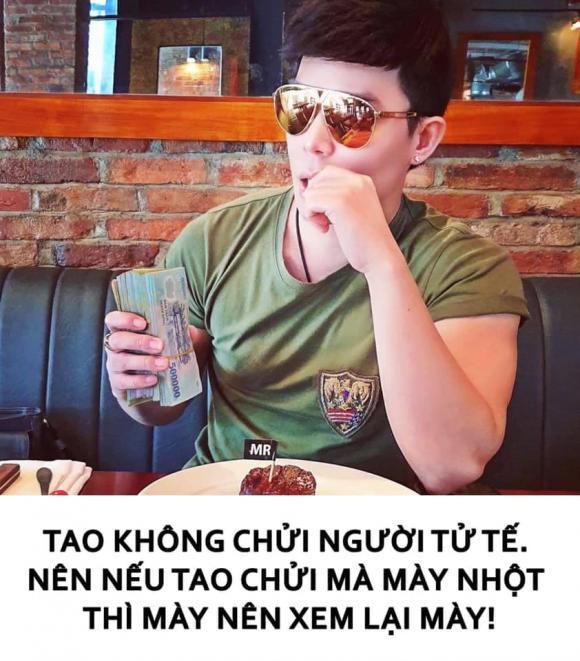 Nathan Lee, bà Phương Hằng, sao Việt