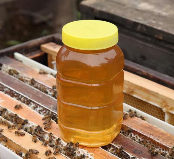 mật ong, phân biệt mật ong thật - giả, mẹo hay