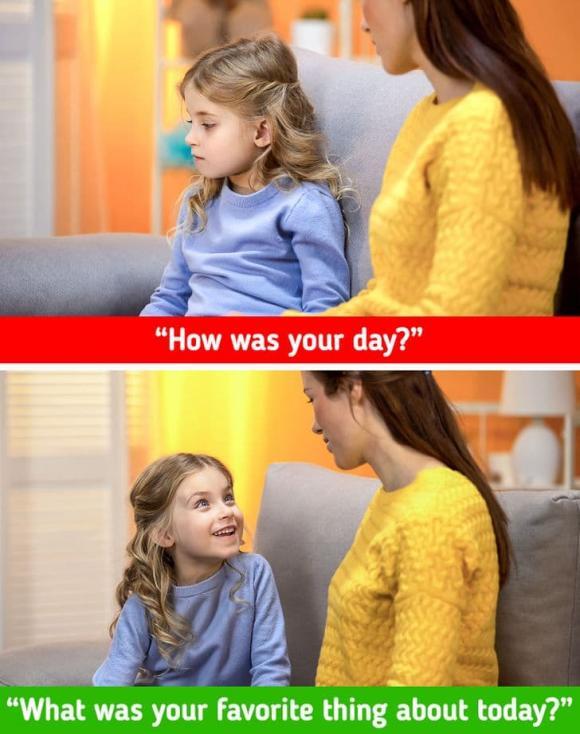 nuôi dạy con cái, cách nuôi dạy con, chăm con