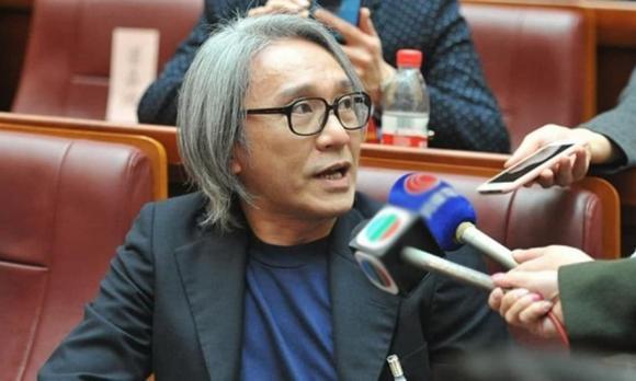 thái giám trong phim Trung Quốc, Châu Tinh Trì, phim của Châu Tinh Trì, diễn viên phim Châu Tinh Trì