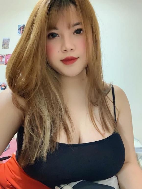 nữ sinh Hải Dương, nữ sinh có vòng một khủng, thu trang, thanh niên