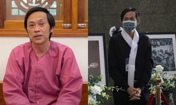 Ốc Thanh Vân, NSƯT Hoài Linh, sao Việt
