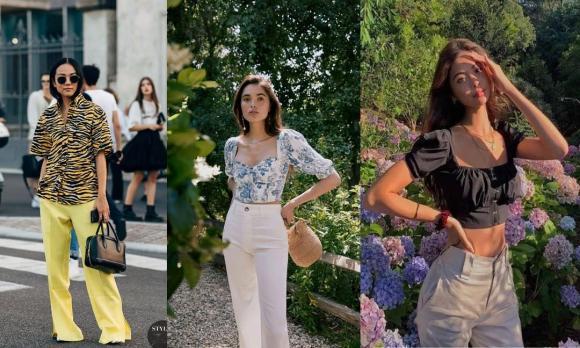 thời trang đẹp, thời trang mùa hè, thời trang cho phụ nữ