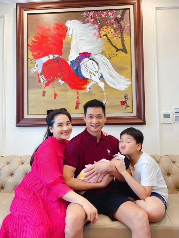 Bảo Thanh, diễn viên Bảo Thanh, con gái Bảo Thanh