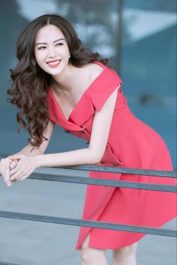 Hà Anh, siêu mẫu Hà Anh, Hoa hậu Thu Thủy