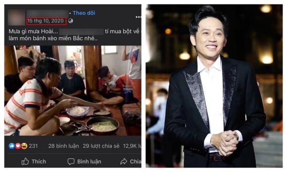 danh hài Hoài Linh, sao Việt, hợp đồng quản cáo, hủy show