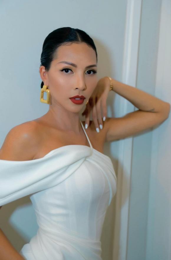 Minh Triệu, siêu mẫu Minh Triệu, sao Việt