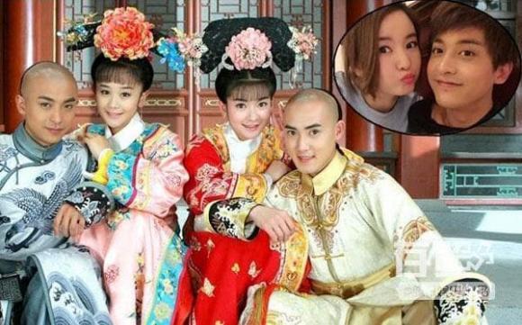Tiểu Yến Tử, Tân Hoàn Châu Cách Cách, Lý Thạnh và Lý Giai Hàng ly hôn