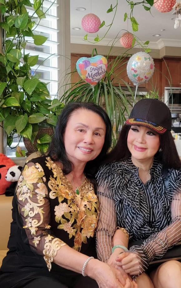 NSƯT Ngọc Huyền, nữ hoàng sân khấu Mỹ Châu, sao Việt