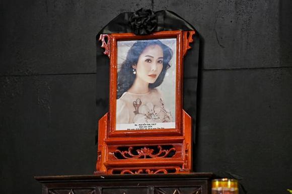 Hoa hậu Thu Thủy, chồng cũ của Hoa hậu Thu Thủy, đám tang của Hoa hậu Thu Thủy