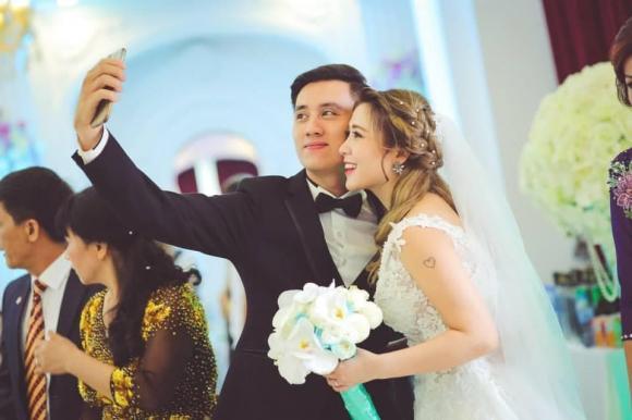Kiên Hoàng, Kiên Hoàng kỷ niệm ngày cưới, thanh niên