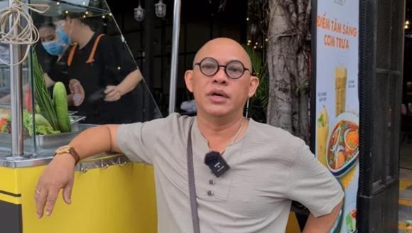 NSƯT Hoài Linh, Color man, chương trình thách thức danh hài, khương dừa, sao Việt,