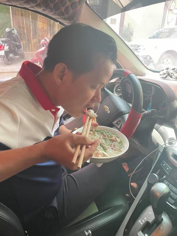 phở, ô tô, dịch Covid-19, món ăn