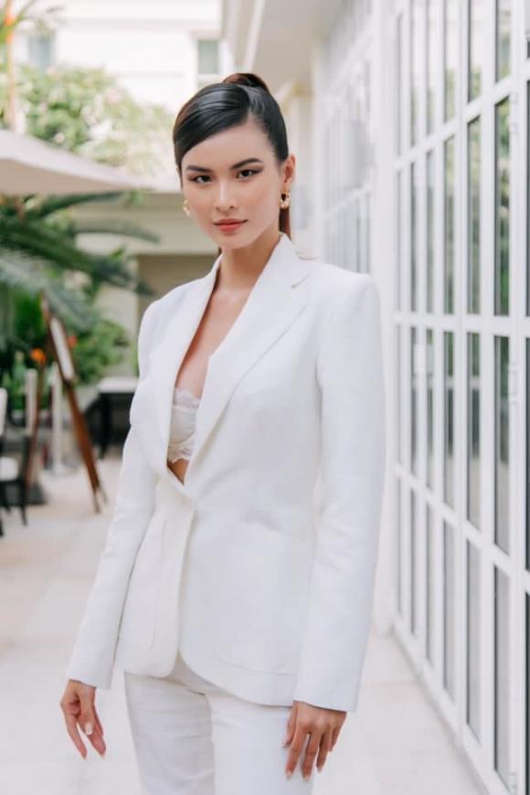 Cao Thiên Trang, hot girl bắp cần bơ, Trần Thanh Tâm