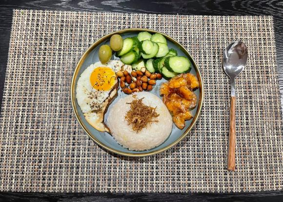 Phanh Lee, Phanh Lee nấu ăn, sao ăn gì