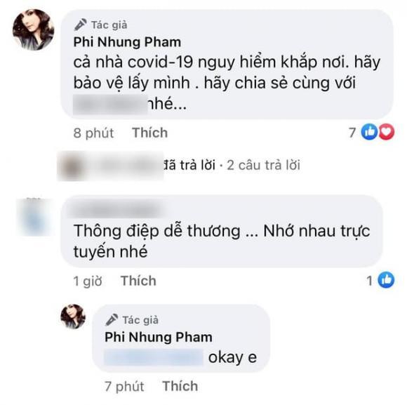 Phi Nhung, Hồ Văn Cường, công khai xin lỗi, sao Việt