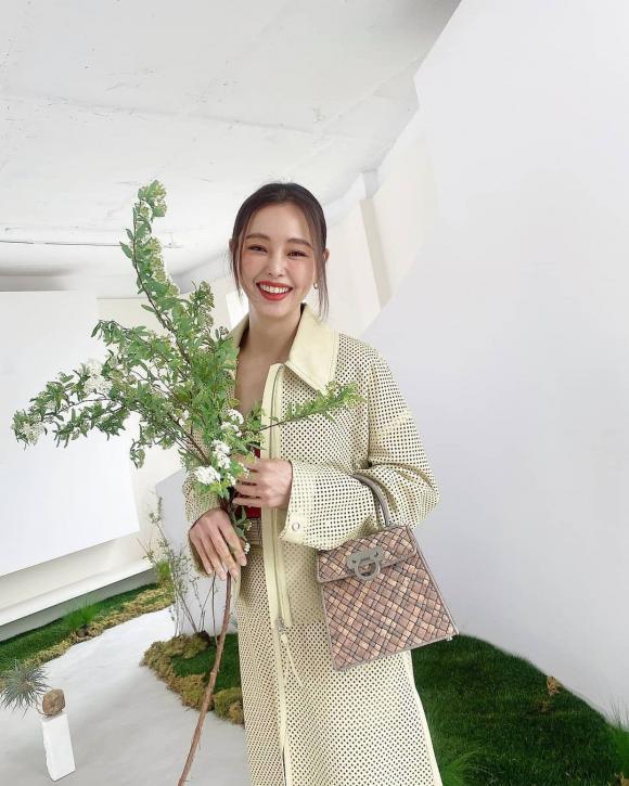 honey lee, hoa hậu đẹp nhất hàn quốc, lão hóa, sao hàn