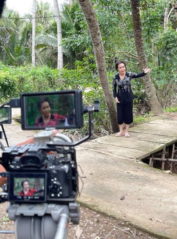 Việt Hương, Nữ diễn viên hài, sao Việt