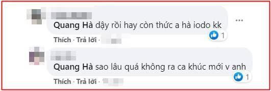 Phi Nhung, Quang Hà, Hồ Văn Cường