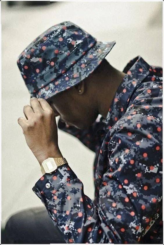 thời trang đẹp, loại mũ phù hợp cho cả nam và nữ, mũ đẹp