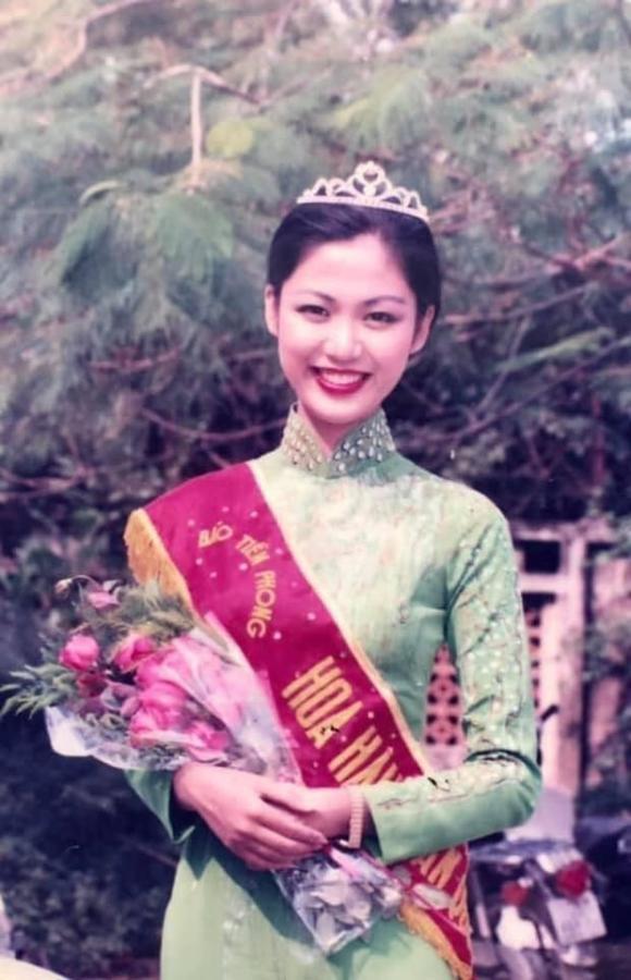 Hoa hậu Thu Thủy, Hoa hậu Thu Thủy qua đời, sao việt