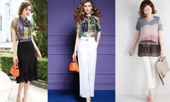 thời trang hè, mùa hè nên mặc gì, mặc gì trong mùa hè